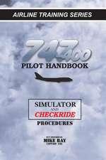 747-400 Pilot Handbook