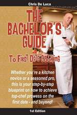 The Bachelor's Guide to First Date Cooking