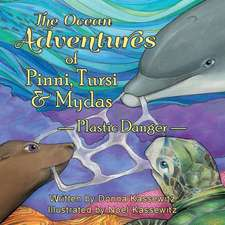 The Ocean Adventures of Pinni, Tursi & Mydas