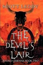 The Devil's Lair Beyond Gehenna