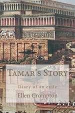 Tamar's Story