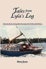 Tales from Lyla's Log