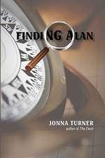 Finding Alan