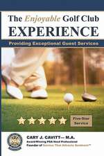 The Enjoyable Golf Club Experience