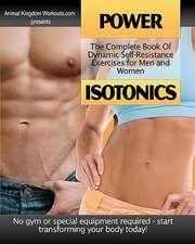 Power Isotonics