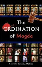 The Ordination of Magda