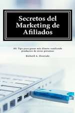 Secretos del Marketing de Afiliados