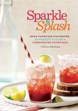 Sparkle & Splash