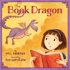 Kell, A: The Book Dragon