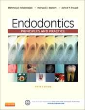 Endodontics: Principles and Practice