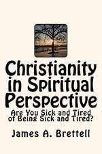 Christianity in Spiritual Perspective