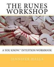 The Runes Workshop