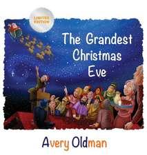The Grandest Christmas Eve