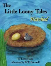 The Little Loony Tales