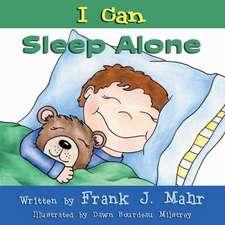 I Can Sleep Alone