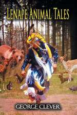 Lenape Animal Tales