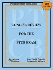 Concise Review for the PTCB Exam:  The Circus Nightclub Story 1979-1983