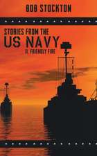 Stories from the U.S. Navy