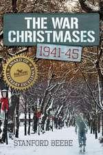 The War Christmases
