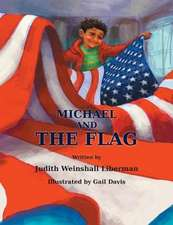 Michael and the Flag