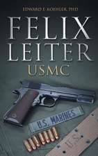 Felix Leiter, USMC