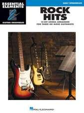 Rock Hits: Early Intermediate