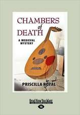 Chambers of Death (Easyread Large Edition)