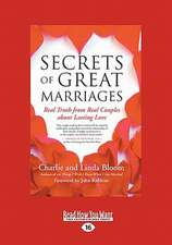 The Secrets of Great Marriages: The Hidden History of Women in Science