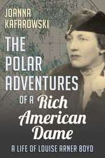 The Polar Adventures of a Rich American Dame