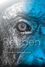 Reuben - The Savage Prisoner