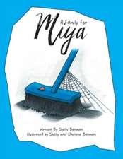 A Family for Miya