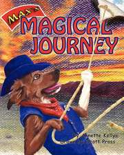 Max's Magical Journey
