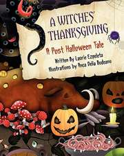 A Witches' Thanksgiving