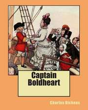 Captain Boldheart
