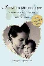 All about Motherhood