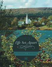 Poems of a Life Set Apart
