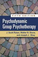 Psychodynamic Group Psychotherapy, Fifth Edition:  Map Reading and Interpretation for the 21st Century