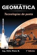 Geomatica Tecnologias de Punta