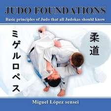 Judo Foundations