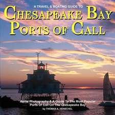 Chesapeake Bay Ports of Call