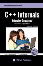 C++ Internals Interview Questions You'll Most Likely Be Asked