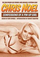 Confessions of a Pin-Up Girl