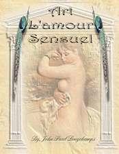 Art L'Amour Sensuel