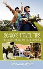 Seniors Travel Tips
