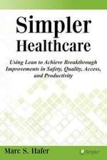 Simpler Healthcare