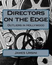 Directors on the Edge