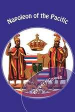 Napoleon of the Pacific