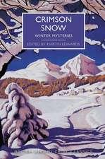 Crimson Snow:  A British Library Crime Classic