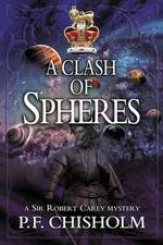 A Clash of Spheres
