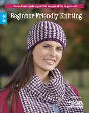 Beginner-Friendly Knitting